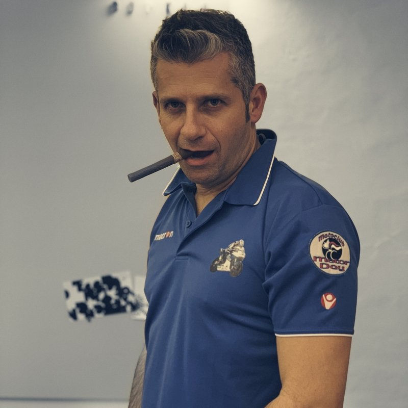 Alessandro Paris