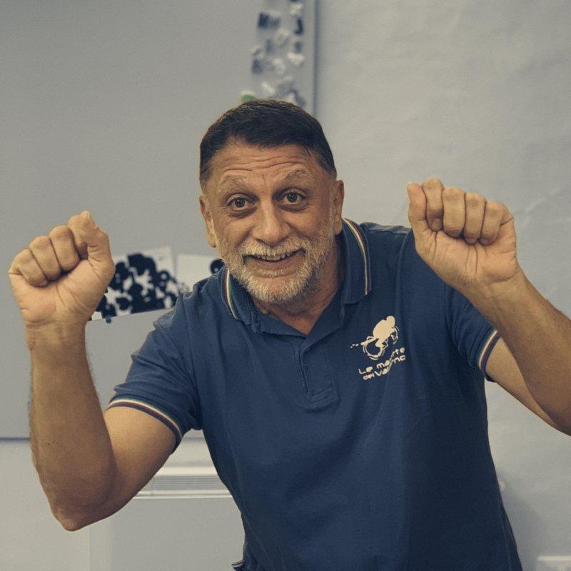 Luca Cecconi